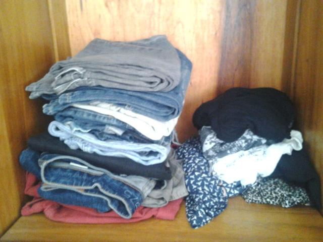 Meu guarda-roupa futuro